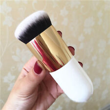 Flat Top Foundation Face Blush Makeup Tool Liquid foundation Powder Brush Soft