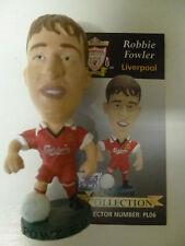 Liverpool Surname Initial F Corinthian Football Figures