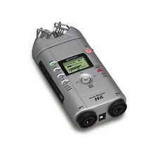ZOOM H4 HANDY RECORDER MULTI 4 TRACK MICROPHONE 1GB & POWER SUPPLY H2 H4N PRO H5