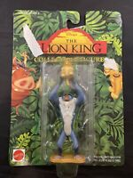Vintage Disney The Lion King Collectible Figure Rafiki & Baby Simba Mattel 1994
