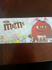 M&m's Easter 2 boxes