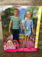 Dolls Barbie & Accessories, Ken Puppy - BRAND NEW!!!