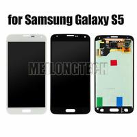 Écran LCD Tactile Vitre Pour Samsung Galaxy S5 G900 SM-G900F S5 Plus G901F+Outil