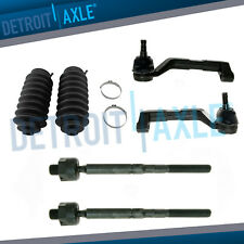 Detroit Axle Tie Rod Linkages & Parts for Dodge Charger for
