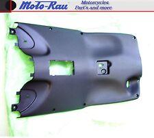 APRILIA RALLY 50 AC (94 - 96) scudo interno gamba SCUDO ANTRAZIT SCUDO INF.