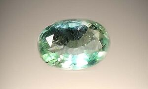 19thC Antique ½ct Siberian Emerald Gem of Ancient Roman General Lucullus 100BC