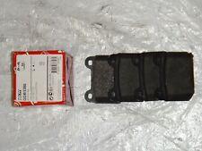Rear Brake Pads For Subaru WRX STI Impreza Nissan 350Z Infiniti G35