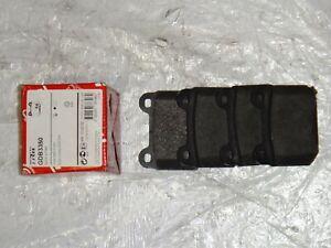 TRW OEM Rear Brake Pads For Subaru WRX STI Impreza Nissan 350Z Infiniti G35