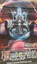 Force of Will FOW A1 Machina, the Mechanical Emperor ORIGINAL WALL BANNER NEW