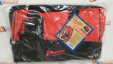 "New Milwaukee 18"" Heavy Duty Contractors Tool Bag w/ Shoulder Strap 48-55-3510"