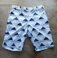"Men's Loudmouth Golf ""Folds of Honor"" Shorts"