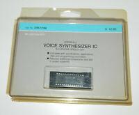 Radio Shack SP0256-AL2 Voice Speech Synthesizer IC Original Package 276-1784
