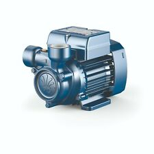 Peripheral 3PH Pedrollo Booster Water Pump PQ80 V.220-440/60HZ 1HP