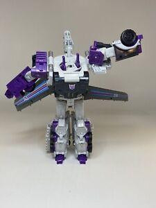 Transformers Titans Return Hasbro Voyager Octone Murk Decepticon For PARTS