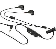 Blackberry 3.5mm Premium Multimedia Dual Earbuds Headset HDW-15765-005 DTEK50 NW