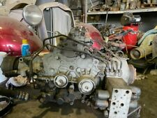 17 18 Ferrari GTC4 6.3L V12 F140 Front Transfer Case Assembly
