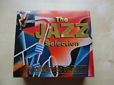 COFFRET 4 CDs THE JAZZ SELECTION The Jazz Selection