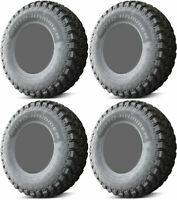 EFX MotoHammer (8ply) DOT Radial 30x10-14 UTV /ATV Tires **Set of 4**