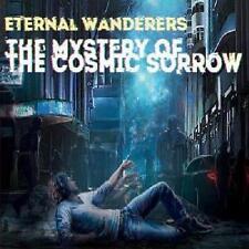 ETERNAL WANDERERS -  The Mystery Of The Cosmic Sorrow  DIGIPAK 2 CD 2016 CONCEPT