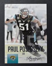 2015 Prestige #122 Paul Posluszny - NM-MT