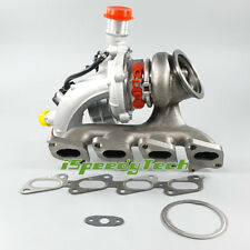 Fit Chevy Cruze Sonic Trax & Buick Encore 1.4T EcoTec Turbo Turbocharger A14NET