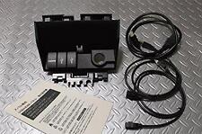 Subaru USB / HDMI Panel Set For LEVORG / WRX S4 / STI / IMPREZASPORT