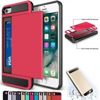 Mobile Armor Case Type Dirt Resistant Hard Pc Durable Accessories For iPhone
