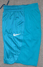 Nike M Men's LEBRON Hyper ELITE Protect Basketball Shorts NEW 800083 351 Teal