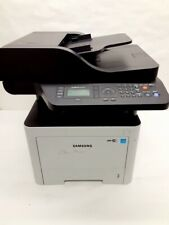 Samsung ProXpress SL-M3870FW All-In-One Laser Printer 6/B16003A