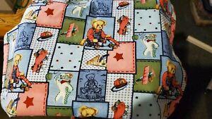 asst KinderMat/Rest Mat Cover for School  New Handmade! (mat not included)