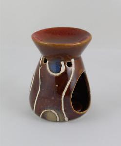 Burner Incense Or Essence Of Porcelain, Lamp Aromatherapy Incense Burner -