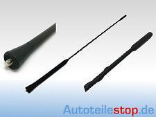 OPEL AGILA ASTRA  5mm M5 Gewinde Radio Antenne Dachantenne Kurzstab Stabantenne