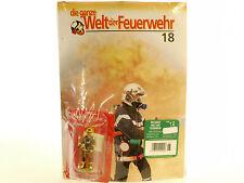 Die ganze Welt der Feuerwehr 18 Pompier Canada Fireman 2003 NEU OVP 1409-20-35