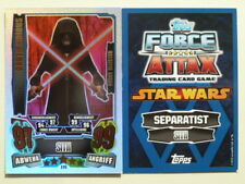 Force Attax Clone Wars Serie 4 (2013), Darth Sidious (233), Force Meister
