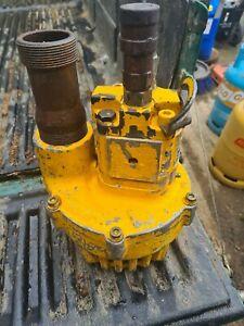 """JCB Hydraulic water pump 2"""" inch sub submersible"""