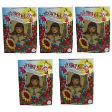 New 5 LA CHICA FRESITA Car Air Freshener Deodorant Strawberry Fresa Aromatizante
