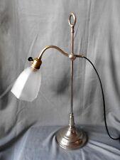 LAMPE D ATELIER/BUREAU MONIX DECO LOFT/INDUSTRIEL