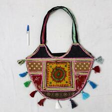 Vintage Tribal Banjara Indian Handmade Ethnic Multicolor Fancy Stylish Bag