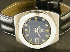 VINTAGE NINO AUTOMATIC SWISS MEN'S DAY/DATE WATCH 141-a112485-4
