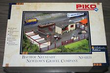 Bauhof Neustadt    - Piko  61153  //  / Spur H0