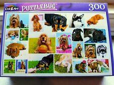 New 300 Piece Jigsaw Puzzle (Dogs) Puzzlebug