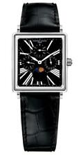 Frederique Constant FC-265B3C6 Persuasion Swiss Moonphase Calendar Mens Watch