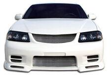 00-05 Chevrolet Impala Duraflex Skyline Front Bumper 1pc Body Kit 100007
