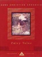 Fairy Tales by Hans Christian Andersen (1992, Hardcover)