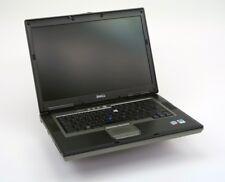 Dell Latitude d830 c2d t7250 @ 2ghz 2 Go 80 Go DVD ± RW Danois (pavé tactile défectueux)