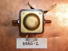 NOS!!! RBM 4 Terminal Ford Style 6V Starter Solenoid Hot Rod Rat Rod SCTA 8880-2