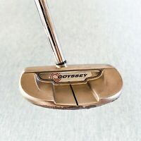 Odyssey White Hot XG Rossie Putter. 33 inch - Average Condition # 9441