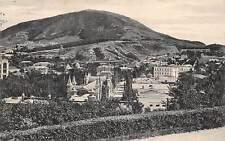 Pyatigorsk, Russia, Nicholas Baths, Lermontov Gallery & Mt Overview used 1913