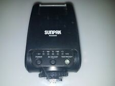 Sunpak - RD2000 External Flash Sea & Sea 20802850 CAmera