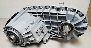 Transfer Case Assembly-w/o Motor Reman fits 03-10 Ford F-350/F-250 Super Duty